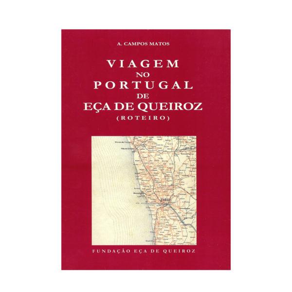 Viagem no Portugal de Eça de Queiroz